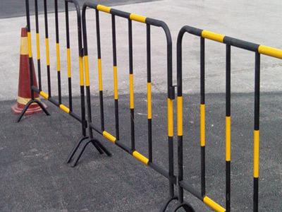 移动铁马护栏