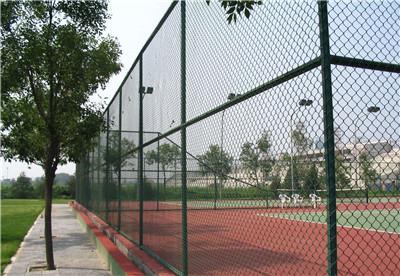 西藏球场围网