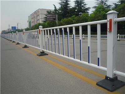 西藏市政护栏