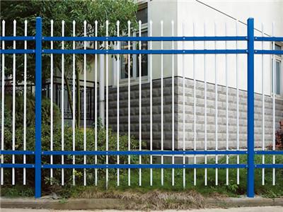 陕西新型锌钢护栏