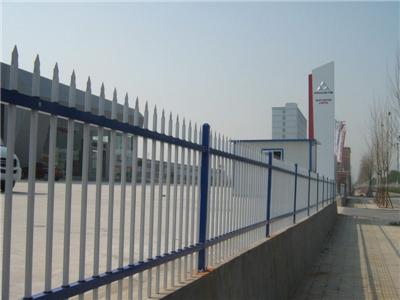 黑龙江锌钢栅栏